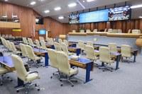 Manutenção programada da rede lógica da Câmara de Goiânia pode causar instabilidade em acesso e pesquisa no portal do Legislativo