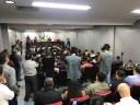 Ministra do TSE participa de palesta sobre regras eleitorais na Câmara Municipal de Goiânia