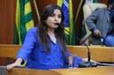 Nesta sexta, Sabrina Garcêz promove audiência para discutir políticas para população em situação de rua