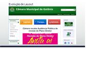 Novo portal da Câmara amplia diálogo com a sociedade e reforça a transparência do legislativo