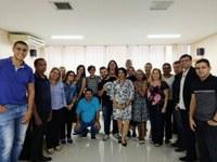 Parlamento Jovem reúne diretores de escolas públicas e particulares de Goiânia para discutir cronograma de atividades