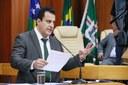 Paulo Daher apresenta requerimento solicitando convocação de servidores da Amma
