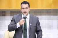 Paulo Daher propõe criação do Instituto de Prevenção do Câncer de Colo Uterino