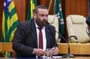 Paulo Magalhães quer discutir proibição de construções profundas próximo de cursos d'água
