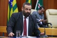 Paulo Magalhães quer estabelecer políticas de segurança hídrica no município