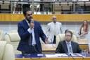PL pretende denominar viaduto a ser implantado sobre a BR-153 de João Afonso Sobrinho