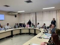 Plano Diretor: Designadas Subcomissões Temáticas e definido cronograma inicial