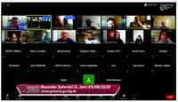 Plano Diretor: Moradores do Jaó discutem projeto em Reunião Setorial