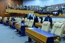 Plenário aprova alteração de regimento interno da Câmara de Goiânia