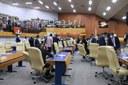 Plenário aprova criação de dois novos cargos para a Mesa Diretora