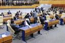 Plenário aprova em primeira votação empréstimo de R$ 780 milhões da Prefeitura