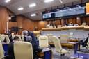 Plenário aprova em segunda votação mudança na estrutura de gabinetes