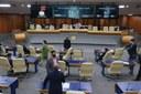 Plenário derruba veto do Paço a 'Bolsa Creche'