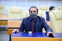Plenário mantem veto à proposta de implantar comedouros para animais