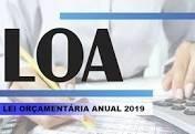 Prefeito envia relatório de emendas impositivas acatadas na LOA e as de impedimento técnico/legal