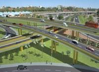 Prefeito pede financiamento da CEF para viabilizar projetos de mobilidade urbana