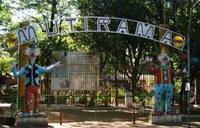Prefeito veta projeto que prevê regularização dos permissionários do Mutirama e Zoo