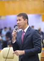 Prefeitura acata emendas impositivas de Andrey Azeredo nas áreas de Educação e Mobilidade