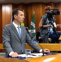 Presidente Andrey Azeredo reafirma a legalidade de sua gestão à frente da SMT