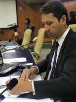 Presidente da Câmara apresenta Plano de Integridade para aprimorar a contratação de empresas pela Prefeitura