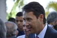 Presidente da Câmara destaca o envio de R$120 milhões do Governo Federal para Goiânia