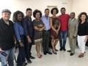 Presidente da Câmara discute com a Ascenda iniciativas para estímulo ao afroempreendedorismo