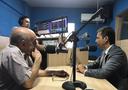 Presidente da Câmara fala em entrevista sobre o Plano Diretor de Goiânia