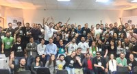 Presidente da Câmara participa como jurado do primeiro Desafio Uber de Mobilidade no Brasil
