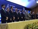 Presidente da Câmara participa da 12ª Convenção de Contabilidade de Goiás