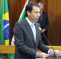 Presidente da Câmara participa da abertura da 11ª Semana da Justiça pela Paz em Casa