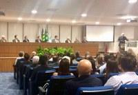 Presidente da Câmara ressalta a força do cooperativismo em Goiás
