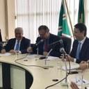 Presidente da Câmara sugere mudanças na proposta de reorganização da Região Metropolitana