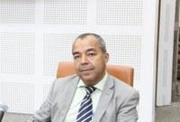 Presidente da Comissão da Criança e do Adolescente recebe representantes de fundação suíça