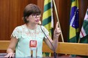 Presidente do Sindsaúde usa tribuna para reclamar de falta de diálogo com a Prefeitura