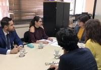 Priscilla pede ao MP apuração de irregularidade em repasse de verba da saúde