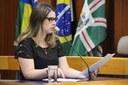 Priscilla propõe que Goiânia e Xinzhou, na China, sejam declaradas cidades-irmãs