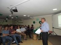 Projeto Abril Verde repercute entre profissionais da área de Segurança do Trabalho
