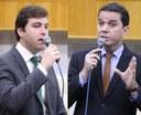 Projeto de Alysson e Kitão veda contrapartida financeira para obras municipais