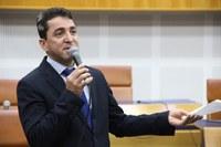 Projeto de Cabo Senna institui censura pública a secretários do município