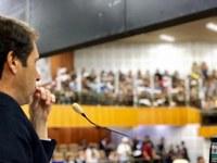 Projeto de Reforma da Previdência dos servidores municipais será votado no Plenário nesta quinta