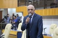 Projeto sugere presença de intérprete de Libras em eventos oficiais do Município