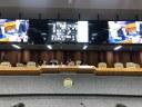 Realizada audiência pública virtual sobre o novo Plano Diretor