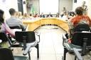 Realizada reunião da Rede Municipal de Proteção à Pessoa Idosa