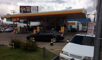 Rejeitada redução de área mínima para instalação de Postos de Combustíveis