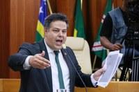 Relator da CEI das Obras Paradas denuncia perda de recursos da Prefeitura de Goiânia