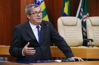 Roberto Ricardo apresenta projeto de incentivo à política pública esportiva