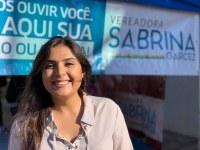 """Sabrina Garcez marca data para a volta do """"Tô no Bairro"""""""