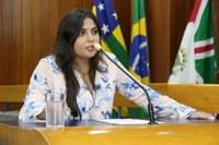 Sabrina Garcêz propõe programa para edificação e recuperação de moradias