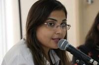 Sabrina Garcêz propõe programa de incentivo à reciclagem