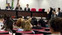 Seminário sobre Federalismo fecha ciclo de eventos do Idag na Câmara em 2017